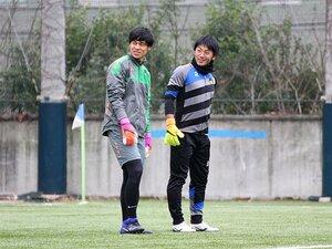 身長が低くてもGKはやれる――。青森山田、廣末陸とコーチの物語。