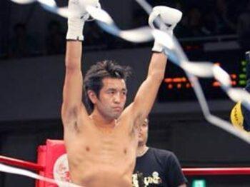 """K-1に背を向けた男、""""野良犬""""小林聡の引退。 <Number Web> photograph by Susumu Nagao"""