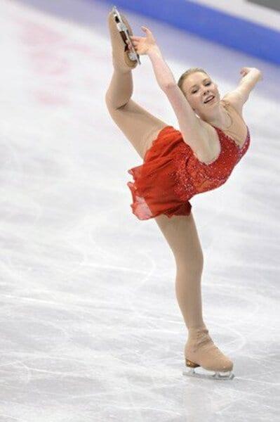 2009 世界フィギュアスケート選手権大会