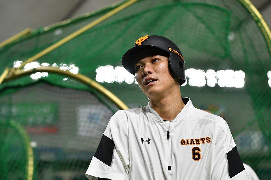 張本勲の3085安打を超えるとしたら!?20代で1500本に迫るその男の名は……。<Number Web> photograph by Hideki Sugiyama