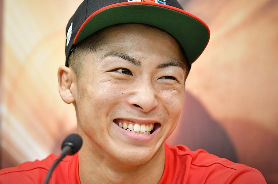 井上尚弥の衝撃KO、何が起きたか。「あの60秒で凄く駆け引きをした」<Number Web> photograph by Hiroaki Yamaguchi