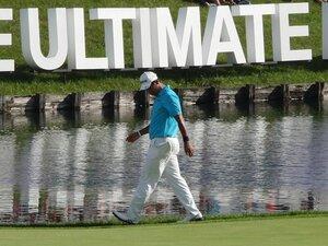 ゴルフはいつだってギャップだらけ。松山英樹のスコアと満足感の差。