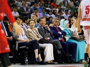 <制裁を超えて、五輪へ、新リーグへ>日本バスケットボール協会会長 川淵三郎「俺ほどバスケのことを真剣に考えてる奴はいない」