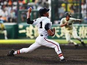 """甲子園の""""エース酷使""""解決策。高校野球にリーグ戦の導入を!"""