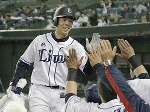 森コーチとの別れと秋山翔吾の助言。西武の結束を、2018年も見たい。
