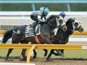 GI昇格大阪杯で武豊7勝目なるか。キタサンに思い出す、ある名馬。