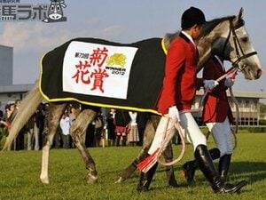 【競馬ラボ】二冠馬ゴールドシップが有馬記念へ向けて始動!