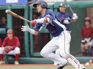 「ああ、ベースボールしてるなぁ」西武・木村文紀の野手転向6年目。