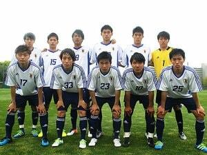 絶対に負けられないU-19日本代表。新風を吹き込む2人の18歳を検証。