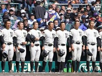 駒大苫小牧の応援が甲子園で復活。高校野球におけるブラバンの「力」。<Number Web> photograph by Kyodo News