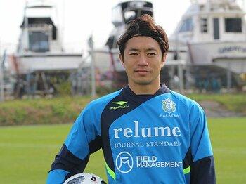 """「あの時の梅崎司」へ、もう一度!再び代表入りなら今度こそ仕掛ける。<Number Web> photograph by """"Eijinho""""Yoshizaki"""