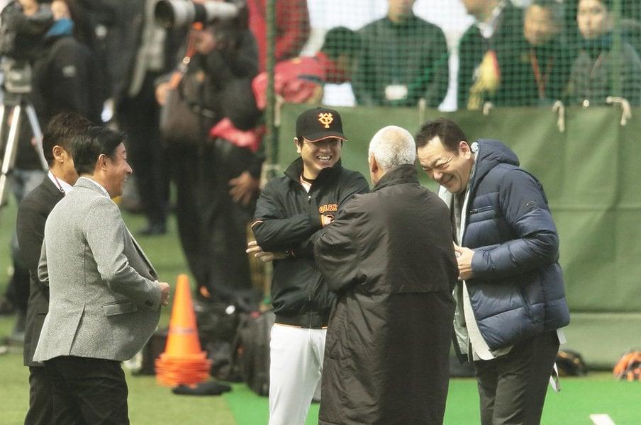 新監督の色は、若手の抜擢に出る。各球団で重用されそうな選手を探せ。<Number Web> photograph by Kiichi Matsumoto