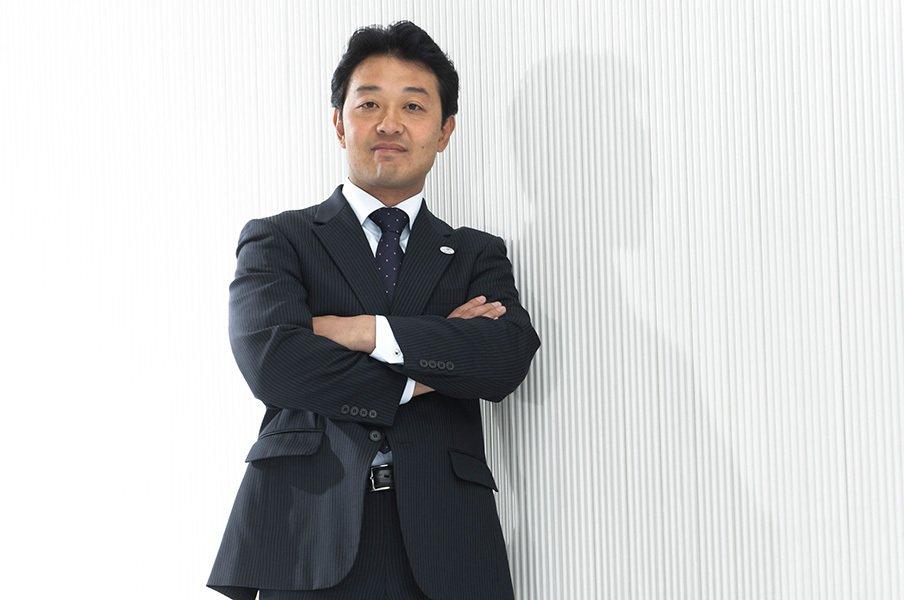 ラグビー代表GMから7人制総監督へ。岩渕健輔が語る大きな決断の理由。<Number Web> photograph by Wataru Sato