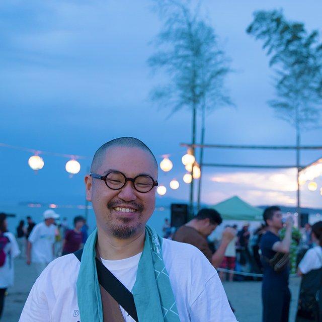 古関 裕 而 孫