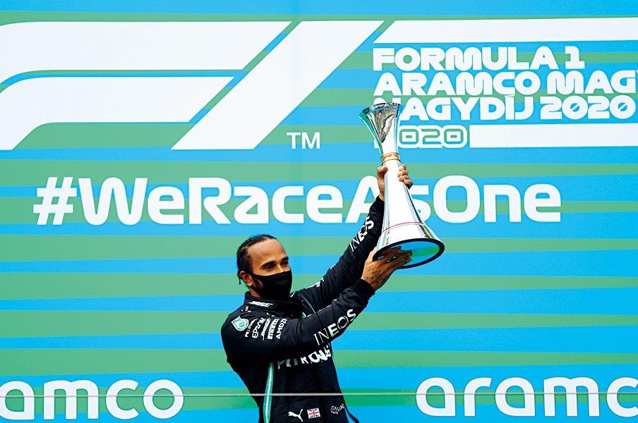 走り出した'20年シーズンの変わったこと、変わらないこと。~F1界の「速さ」は止まらない~