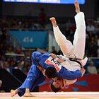海老沼匡、鮮やかな大腰で銅メダル~ロンドン五輪2012~