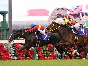 2015年のキーワードは「急成長」か。有馬記念で振り返る競馬界の1年。