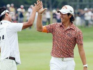 「やっと向上心が英樹に追いついた」石川遼、2年ぶりの1勝は理想の先に。