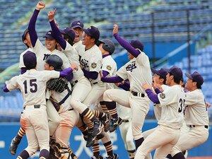 一塁到達タイム、球速、勝利数……。大学野球終盤戦を数字で大分析。