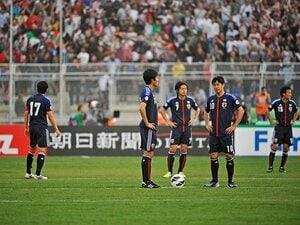 """日本代表「決定力不足論」への疑問。~福西崇史が""""悲観的でない""""理由~"""